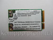 Wi-Fi адаптер для ноутбука Acer Extensa 5620 5220 TravelMate 5520 5320 5720 5610 54.03174.081 3945ABG