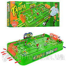 Футбол JT 0705 на штангах, кор., 88-44-12 см.