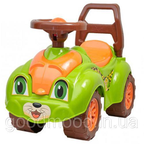"""Іграшка """"Автомобіль для прогулянок ТехноК"""", арт.3428"""