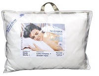 Подушка латексная евро 50x70