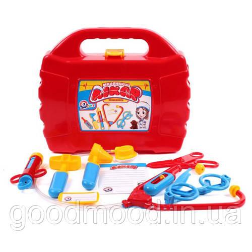 """Іграшка """"Маленький лікар"""", арт.4012"""