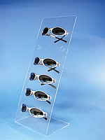 Подставка под солнцезащитные очки 6 пар