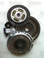Комплект сцепления Seat Leon 1.6 дизель (2010 - 2012 р.в.) VALEO 835035