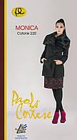 """Женские колготки Paola Cortese """"Monica 220 den"""" COTONE"""