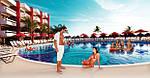 Temptation Resort & Spa 4* Канкун, Мексика - веселый отель в стиле MTV со свободной концепцией!, фото 4