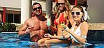 Temptation Resort & Spa 4* Канкун, Мексика - веселый отель в стиле MTV со свободной концепцией!, фото 2