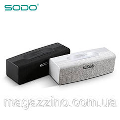 Портативна Bluetooth колонка SODO L2