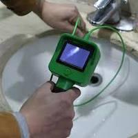 Видео ендоскоп для технического использования с экраном 2.4 ЧЕРНЫЙ ( бороскоп эндоскоп ), фото 1