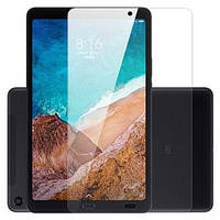 Защитное стекло Xiaomi Mi Pad 4 Plus прозрачное 2.5D