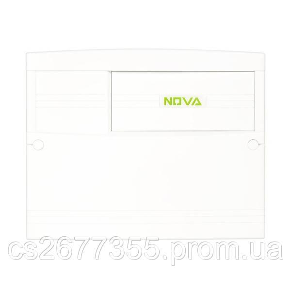 Універсальний прилад охоронної сигналізації для великих об'єктів Оріон NOVA 8+