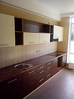 Кухня на заказ МДФ пленочный, фото 1