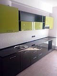 Кухня на заказ МДФ пленочный, фото 6