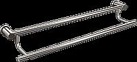 Держатель двойной для полотенец Sanibella, 60 см