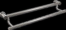 Держатель двойной для полотенец (60 см) Andex Sanibella, 503/60cc