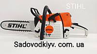 Игрушечная бензопила Stihl на батарейках (04649340000)