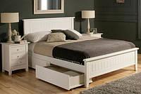 Кровати двуспальные, гарнитуры
