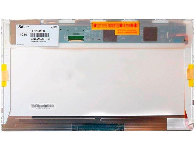 Матрица для ноутбука Samsung LTN160AT06-801