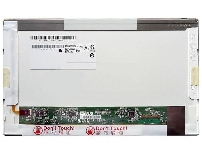 Матриця для ноутбука AUOptronics B116XW02 V. 0