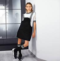 Комбинезон юбка Mone