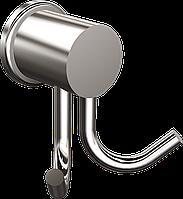 Крючок двойной для ванной Sanibella