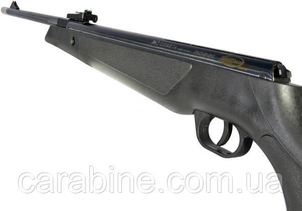 Пневматическая винтовка Cometa 400 Galaxy Fusion GP