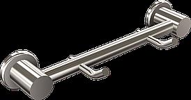 Вешалка 2 крючка для полотенец Andex Sanibella, 510cc