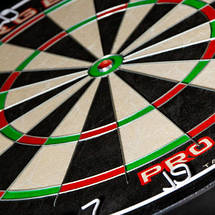 Профессиональный набор для игры в дартс Target Англия, фото 3