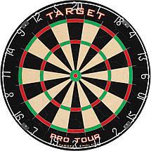 Профессиональный набор для игры в дартс Target Англия, фото 2