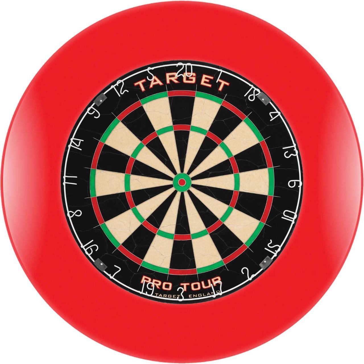 Профессиональный набор для игры в дартс Target Англия