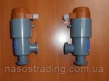 Вакуумные клапаны КВМ-63 с электромагнитным приводом
