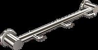Вешалка 3 крючка для полотенец Andex Sanibella, 511cc, фото 1