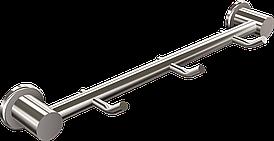 Вешалка 3 крючка для полотенец Andex Sanibella, 511cc