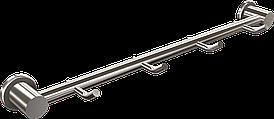 Вешалка 4 крючка для полотенец Andex Sanibella, 512cc
