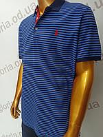 Мужская футболка поло Tony Montana. PSL-1003s (tmp241-8). Размеры: M,L,XL,XXL., фото 1