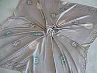 Платок Fendi шёлк 100%, фото 1