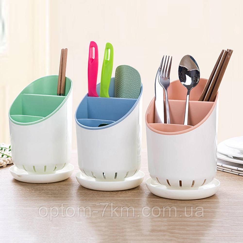 Подставка-сушилка для кухонных и столовых принадлежностей N