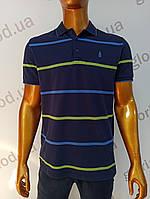 Мужская футболка поло Tony Montana. PSL-2005ts (tmp241-8). Размеры: M,L,XL,XXL., фото 1