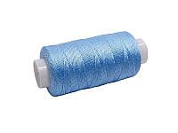 Джинсовые нитки № 36 — Голубой, 1 шт