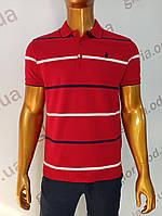Мужская футболка поло Tony Montana. PSL-2005kr (tmp241-8). Размеры: M,L,XL,XXL.