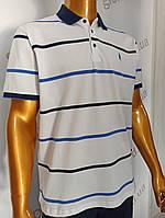 Мужская футболка поло Tony Montana. PSL-2005b (tmp241-8). Размеры: M,L,XL,XXL., фото 1