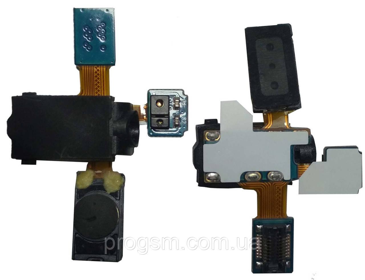 Шлейф Samsung Galaxy Pro B7510 Speaker headset Original