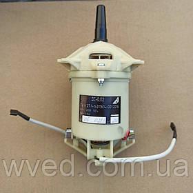 Электро двигатель на сепаратор Мотор-Сич