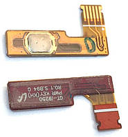 Шлейф Samsung Galaxy Nexus GT-I9250 Power On/off Original