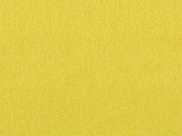 Фетр 100% полиэстер - Желтый, 2 мм, 20x30 см, 1 лист
