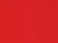 Фетр клеевой 100% полиэстер Hobby & you - Красный, размер 20x30 см