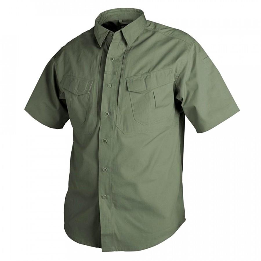 Сорочка Helikon-Tex® Defender SSl - Olive Green