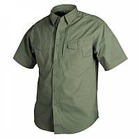 Сорочка Helikon-Tex® Defender SSl - Olive Green, фото 1