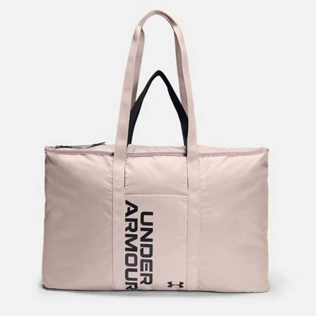 Жіноча спортивна сумка Under Armour Favorite Metallic Tote