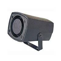 Сирена звуковая внутренняя ATIS SA-103 (black)