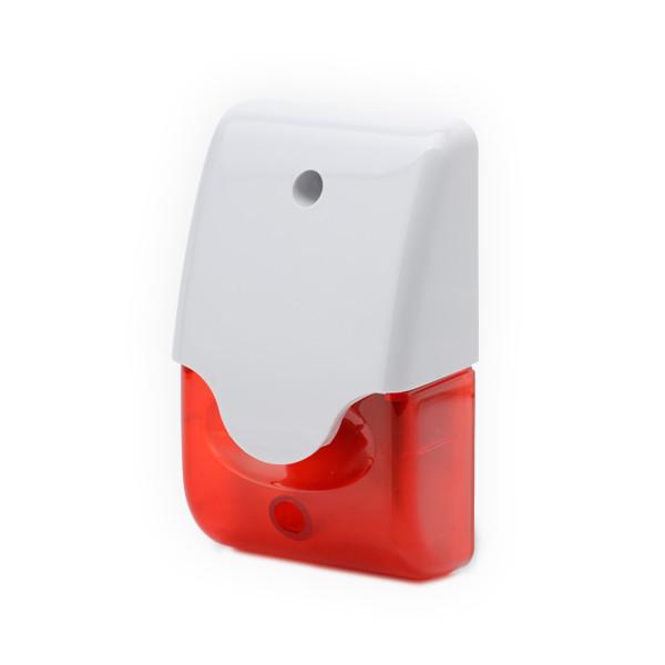 Сирена светозвуковая уличная ATIS LD-95 (red)